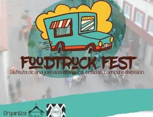 FoodtrucksFest, en Miranda de Ebro el 25 de Marzo