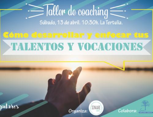 Taller de Coaching – Desarrollo de talento y vocaciones