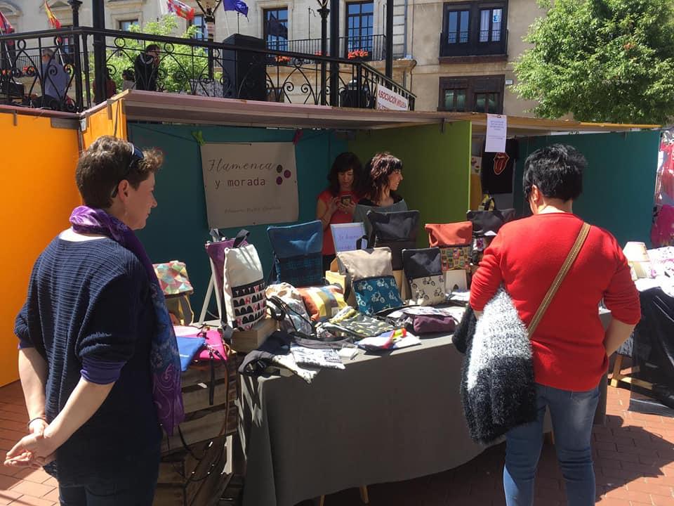 Mercado Distrito de Domingo
