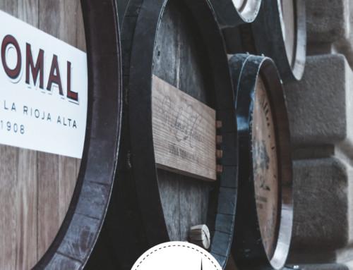 3a. Edición Bocados Jarreros – II Semana del Enoturismo – Haro, La Rioja