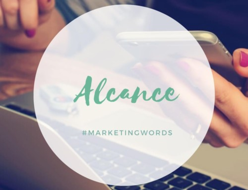 Marketing Digital Words: Alcance